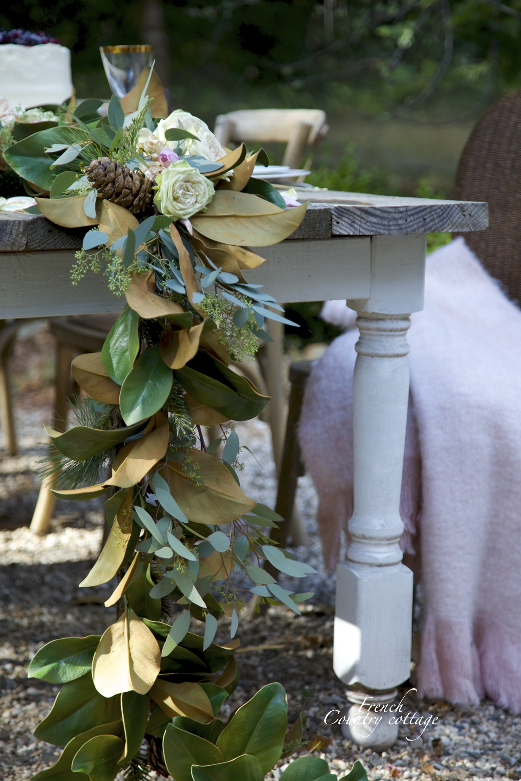 Creative Holiday Garland Ideas