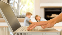 Real Work-at-Home Jobs for Mums - Kate's Blog about kiddies!