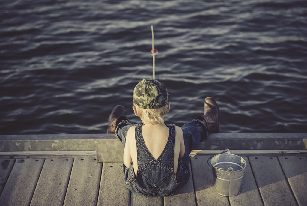 Is high tide the best time to fish?