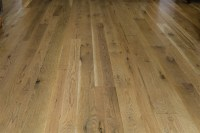White Oak flooring, rustic | Unfinished White Oak flooring ...