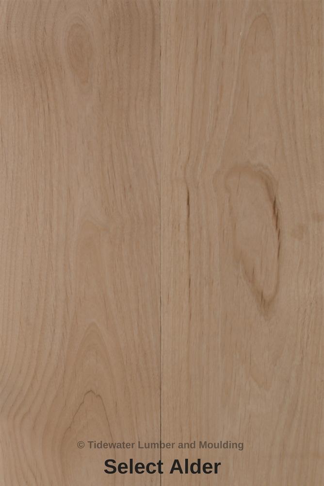 Alder Alder Lumber Alder Hardwood Lumber Tidewater
