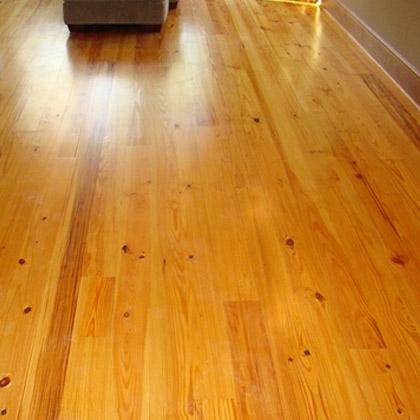 New Heart Pine Flooring  Antique Heart Pine flooring
