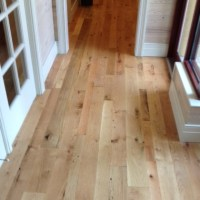 White Oak flooring, rustic | Unfinished White Oak flooring ...