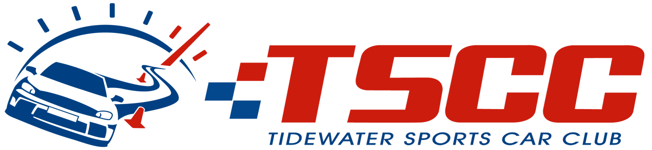 tidewater sports car club