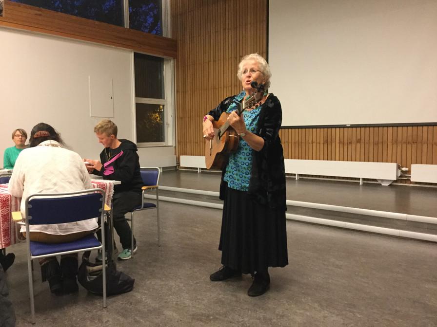 Birgitte Grimstad