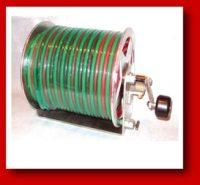 Tidweld Quality Custom Hose Reels