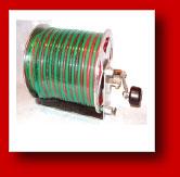 Tidweld Quality Custom Aluminum Hose, Cord, and Lead Reels