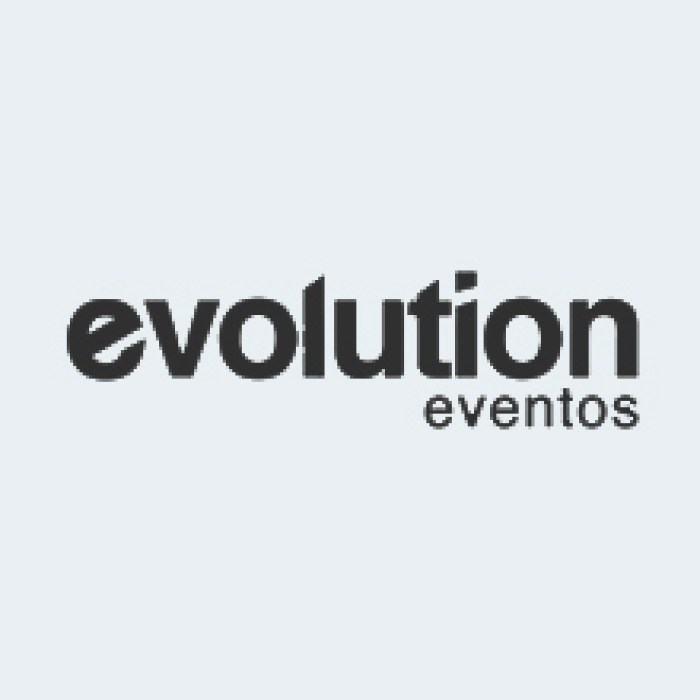 Evolution Eventos