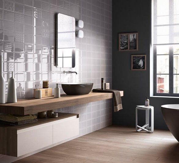 5 Reasons To Choose Underfloor Heating For Your Bathroom Tidylife