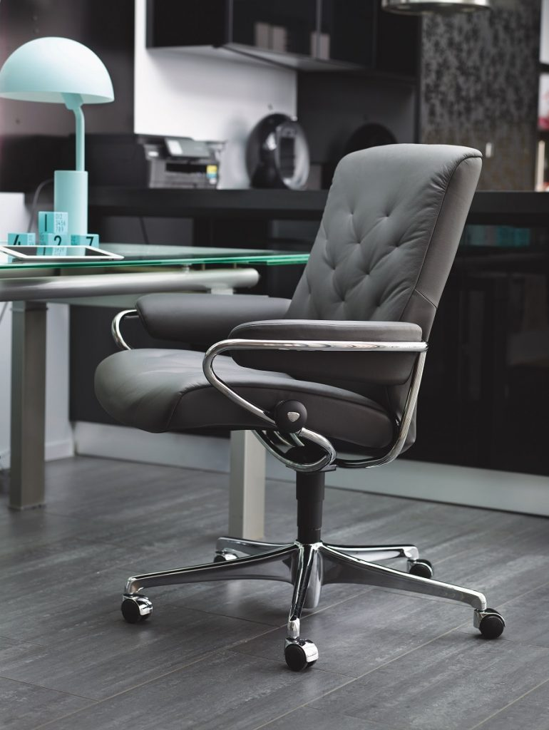 stressless office chairs uk rocking chair for nursery nz 5 ways to make your home more comfortable tidylife leather