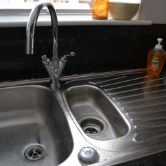 New Kitchen Sink Country Design Ideas A Shiny And Gemma Tap Tidy Away Today Old