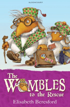 The Wombles To The Rescue - Bloomsbury (2011)