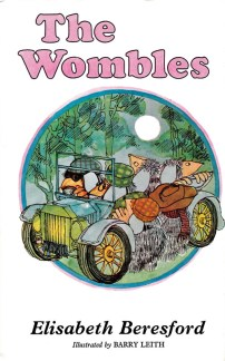 The Wombles - Ernest Benn (1975)