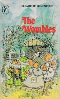 The Wombles - Puffin (1977)
