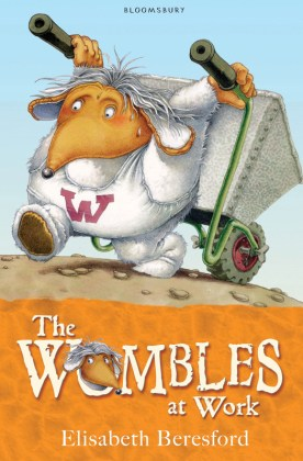 The Wombles At Work - Bloomsbury (2011)
