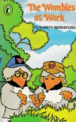 The Wombles At Work - Puffin (1975)