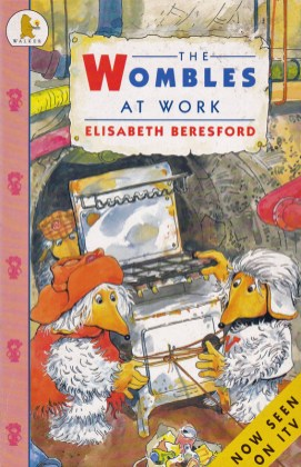 The Wombles At Work -Walker (1990)