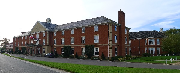 Whittlebury Spa Hotel Conferencing  Tidy Planet Food