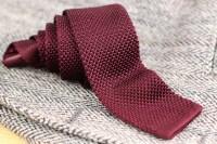 Matching Neckties to Tweed Jackets   Tie-a-Tie.net