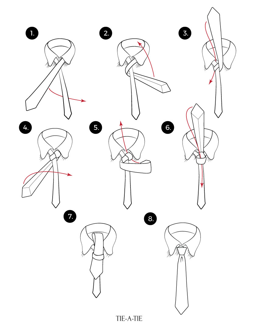 this diagram is mirrored to make it easy for you to tie the exotic