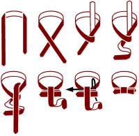 Tie a Tie - Bow Tie