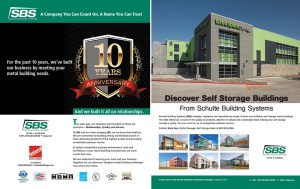 Print ad for integrated industrial marketing