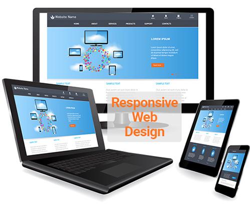 Industrial web design