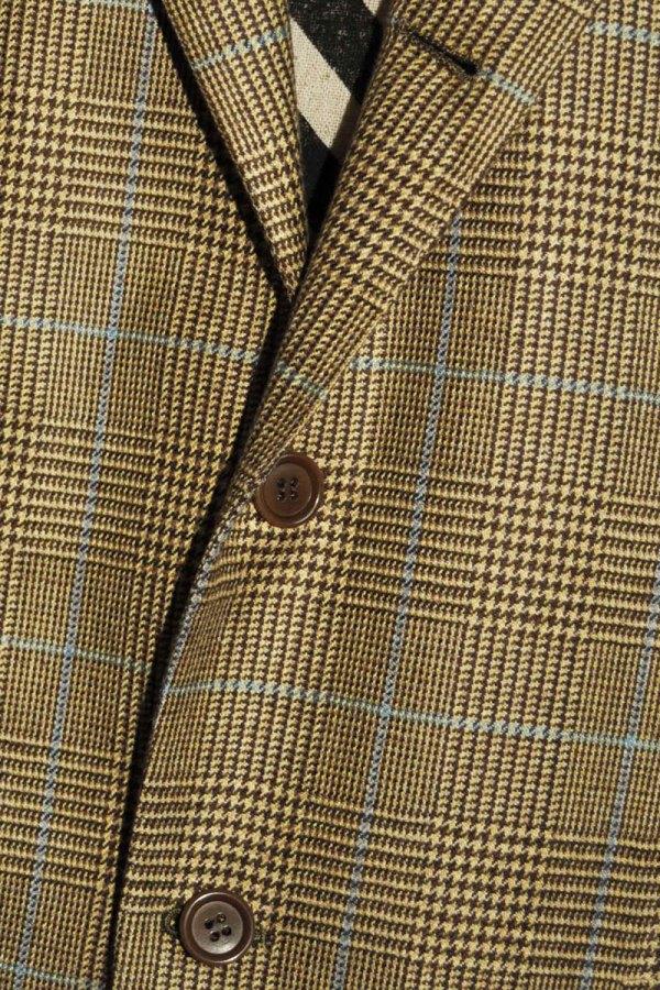 Kiton Suits Sport Coats- Jackets Napoli