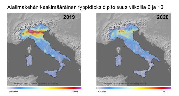 kuva-1.-typpidioksidipitoisuudet-italiassa-v.-2019-ja-2020