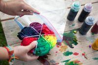 Tie Dye Your Summer | how to tie dye