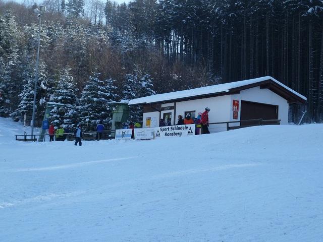Skilift-Ronsberg-Lifthütte