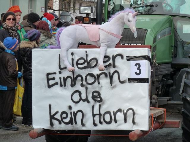 3-Einhorn