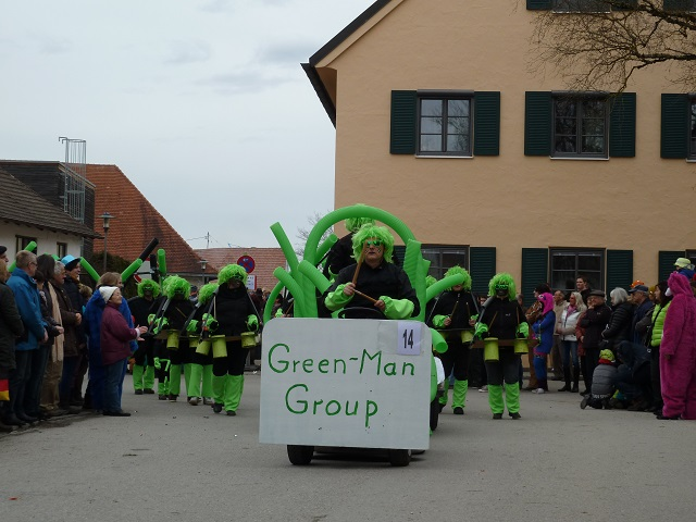 Green-Man-Group