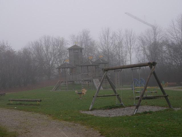 Spielplatz am Ostpark in Bad Wörishofen