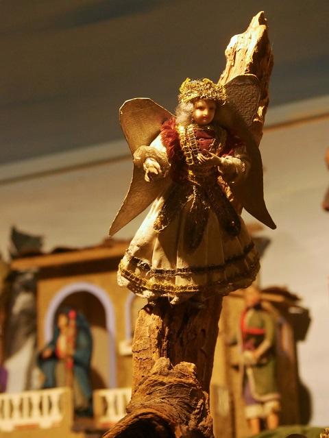 Biedermeier-Engel