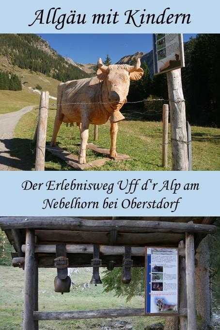 Erlebniswanderweg Uff d'r Alp