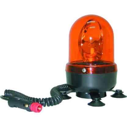 Autodach-Magnet Rundumkennleuchte
