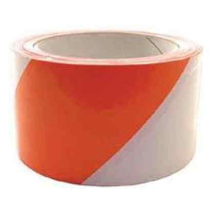 Markierungsband Rot Weiß