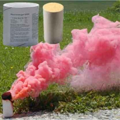 Rauchpatronen