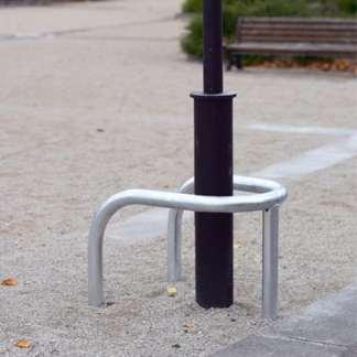Schutzbügel, Stahl, Ø 60 mm,