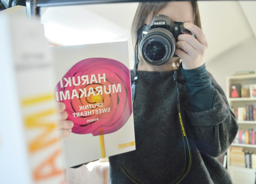 Kurze Rezension | Sputnik Sweetheart von Haruki Murakami