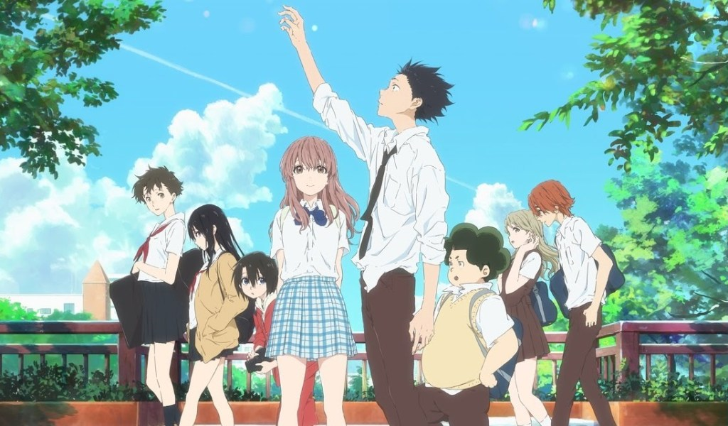 A Silent Voice | Anime Review