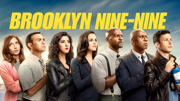 5 Gründe für Brooklyn Nine-Nine