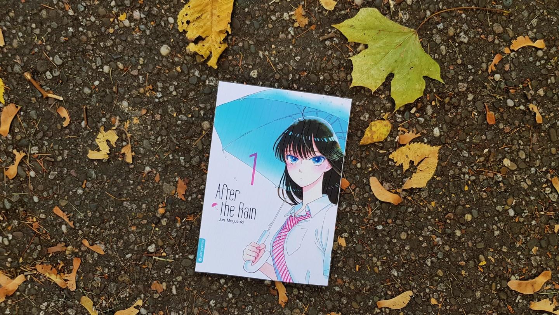 Rezension | After the Rain (1) von Jun Mayuzuki