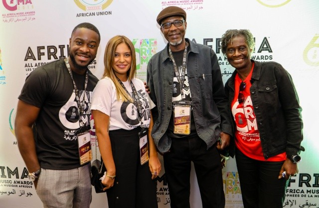 AFRIMA Unveils Regional Nominees List For Its 2019 Edition