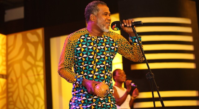 """You Are A Thief, I'll Beat You Anywhere I See You''- Lucky Mensah To Abeiku Santana"