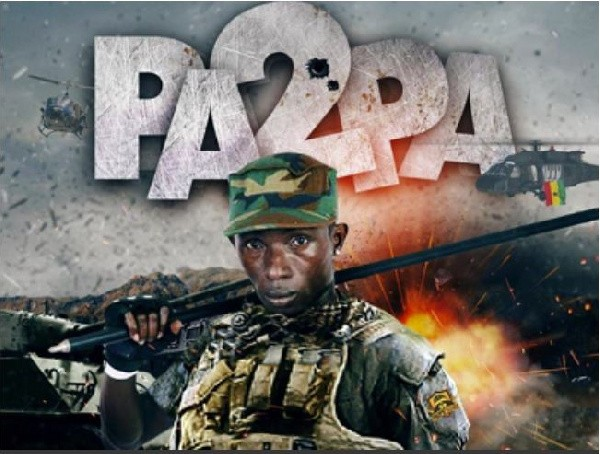 Patapaa Sells First Copy Of His Pa2paa Album For 60,000 Cedis