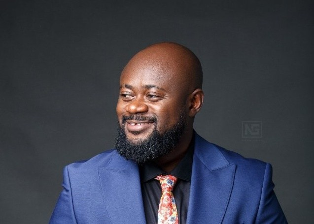 We make a big deal out of international collaborations which shouldn't be so - Sammy Forson