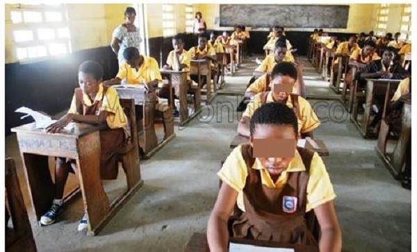 2019 BECE: Results of 19 candidates cancelled for sending mobile phones to examination hall