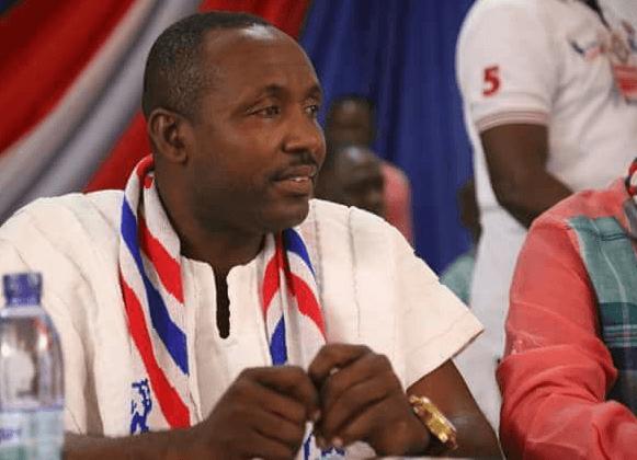 NDC Has No Records For Fighting Corruption -NPP